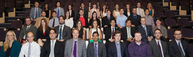 Photo of 2013 Bsc Medicine Class.