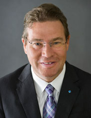 Photo of Andrew Yorke